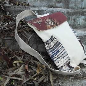 Τσάντα από Κανβά