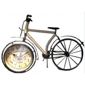 Επιτραπέζιο Ρολόι Ποδήλατο