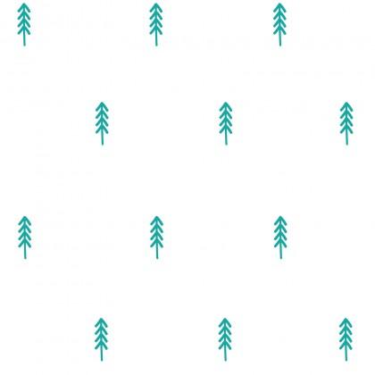 Ταπετσαρία Trees