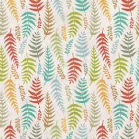 Ταπετσαρία Colorful Leaves
