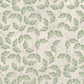 Ταπετσαρία Green Leaves