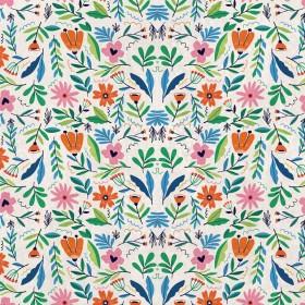 Tαπετσαρία Wildflowers No4
