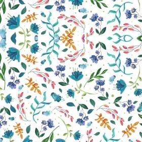 Tαπετσαρία Wildflowers No 1