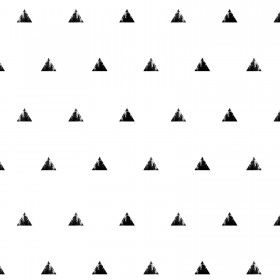 Ταπετσαρία Triangles No1