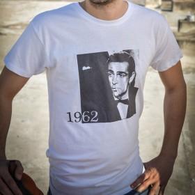 """""""1962"""" T-shirt"""