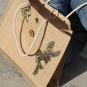 Donkey Καλοκαιρινή Τσάντα